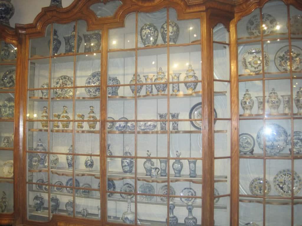 Royal Delft collectie