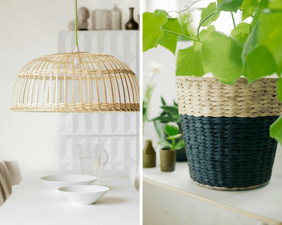 Bamboe Lampenkap Xl : Bamboe lampenkap ikea: slaapkamer u2013 verlichting en lampen ikea.