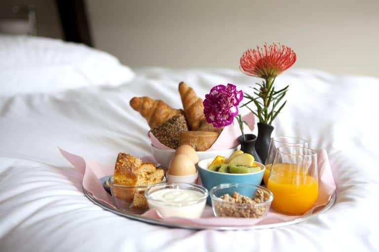 ontbijt moederdag