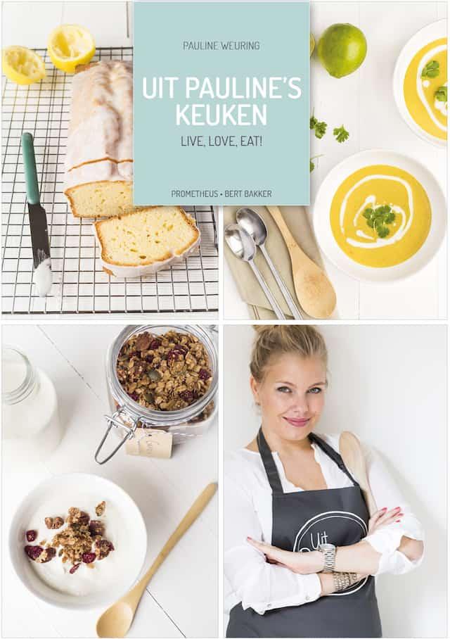 pauline's keuken kookboek