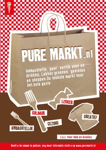 pure markt