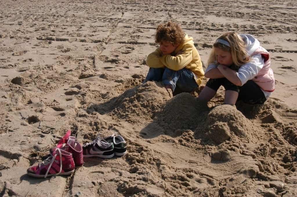 strand kids