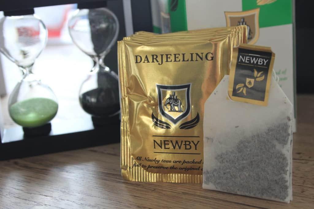 NEWBY TEAS + WINACTIE! | ENJOY! The Good Life