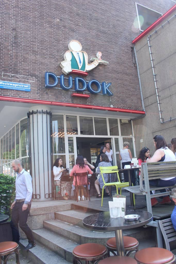 DUDOK TERRASSEN TOUR DOOR ROTTERDAM | ENJOY! The Good Life