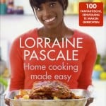 Lorraine Pascale | ENJOY! The Good Life