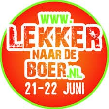 Lekker naar de boer | ENJOY! The Good Life