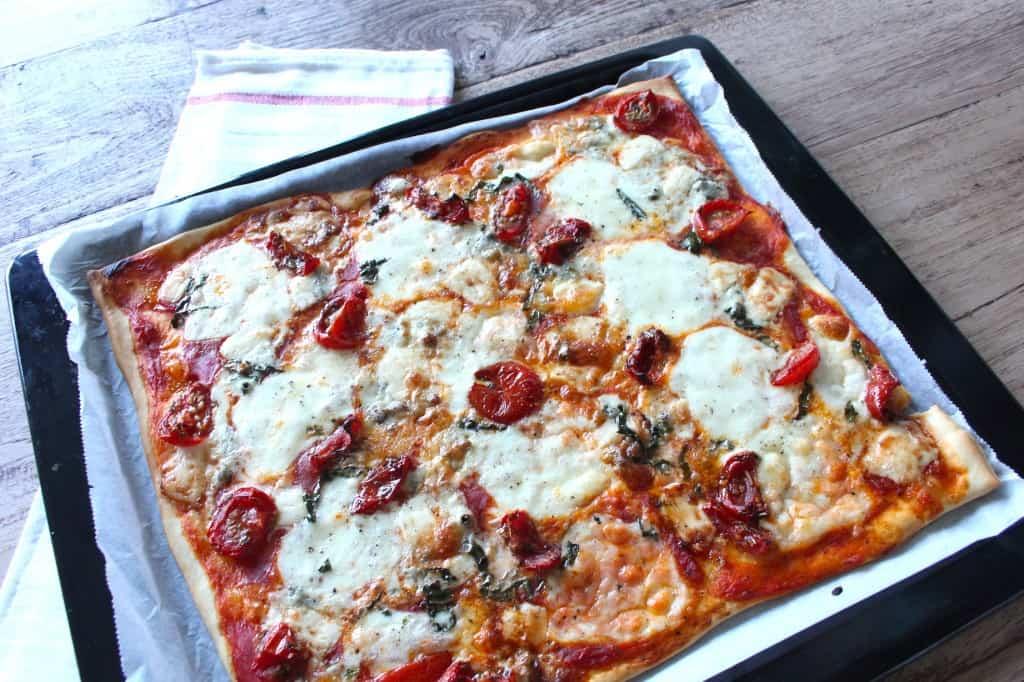 Oh, la, la...... PIZZA! | ENJOY! The Good Life