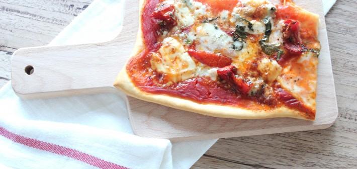 Oh, la, la…… PIZZA!