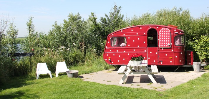 EILAND DE WOUDE & CAMPING 3 AKERS