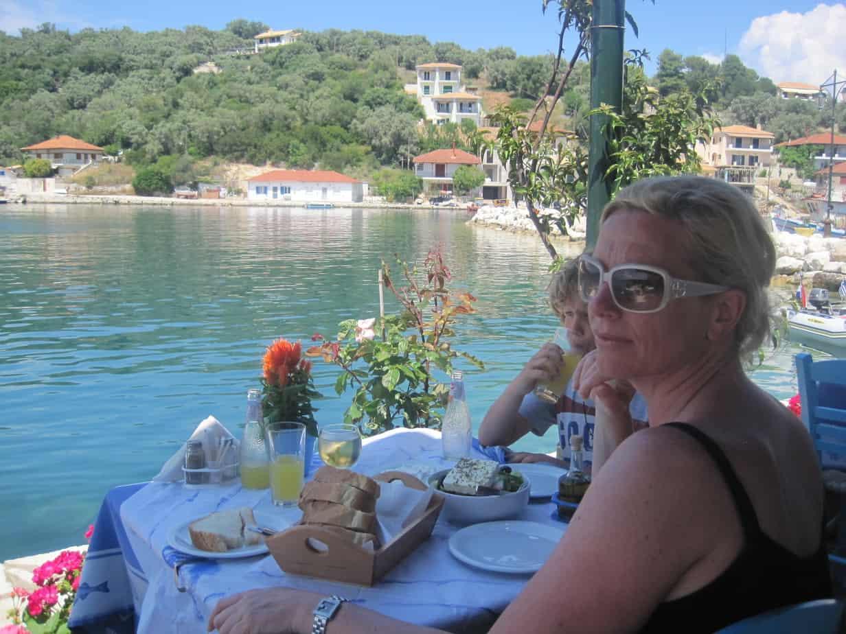 LEFKAS & MEGANISI | ENJOY! The Good Life