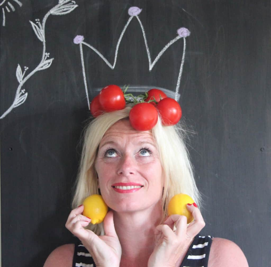 EBJOY 1 jaar tomaat