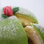 De taart van mijn tante.... prinsesstårta