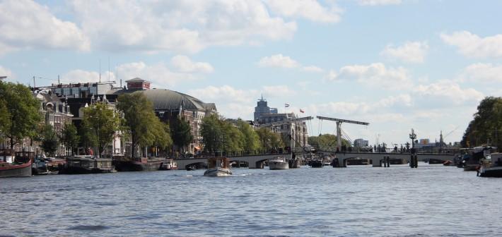 Verborgen Amsterdamse grachten