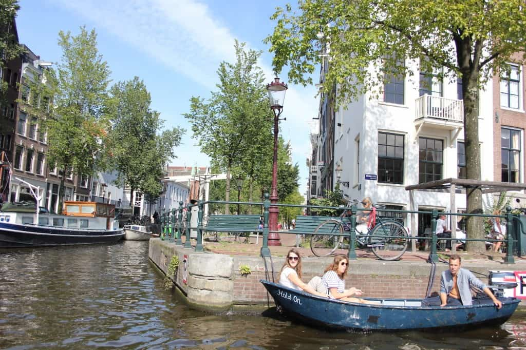 Verborgen Amsterdamse grachten | ENJOY! The Good Life
