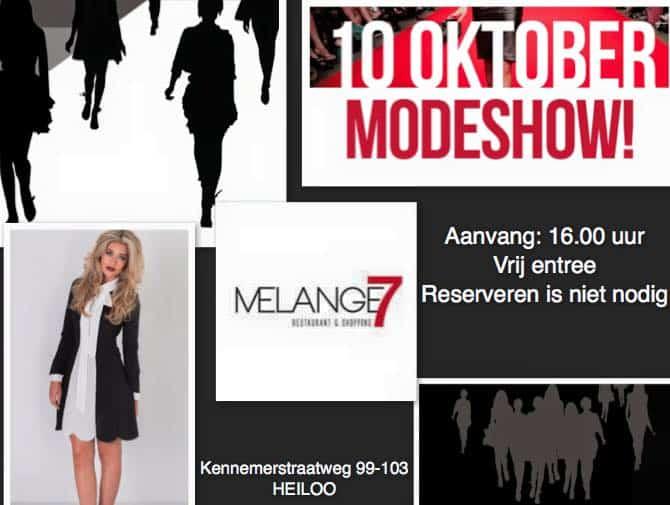 melange7 mode