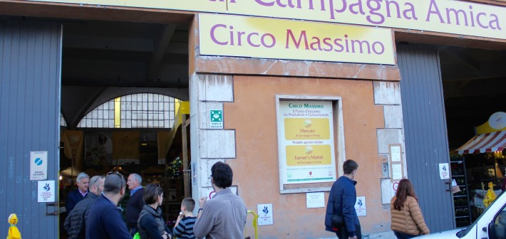 ROME – FOODMARKET