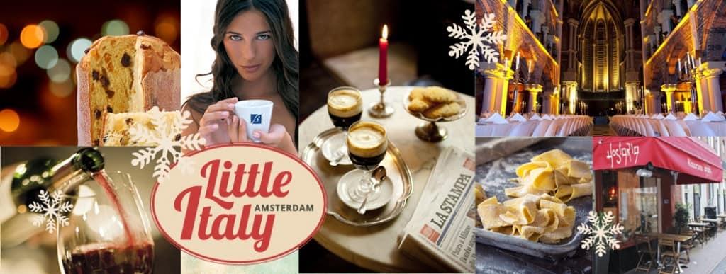 Little Italy | ENJOY! The Good Life