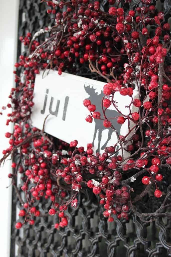 PEEK INSIDE #kerst 2015 | ENJOY! The Good Life