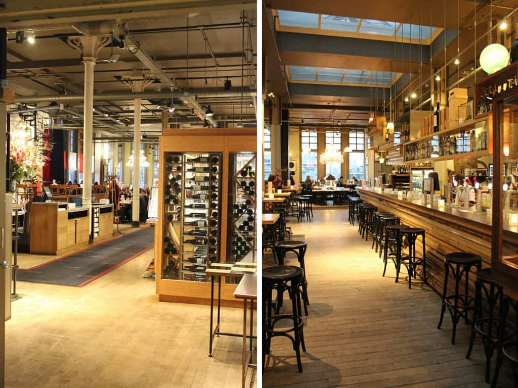 HOTEL NEW YORK, Rotterdam   ENJOY! The Good Life