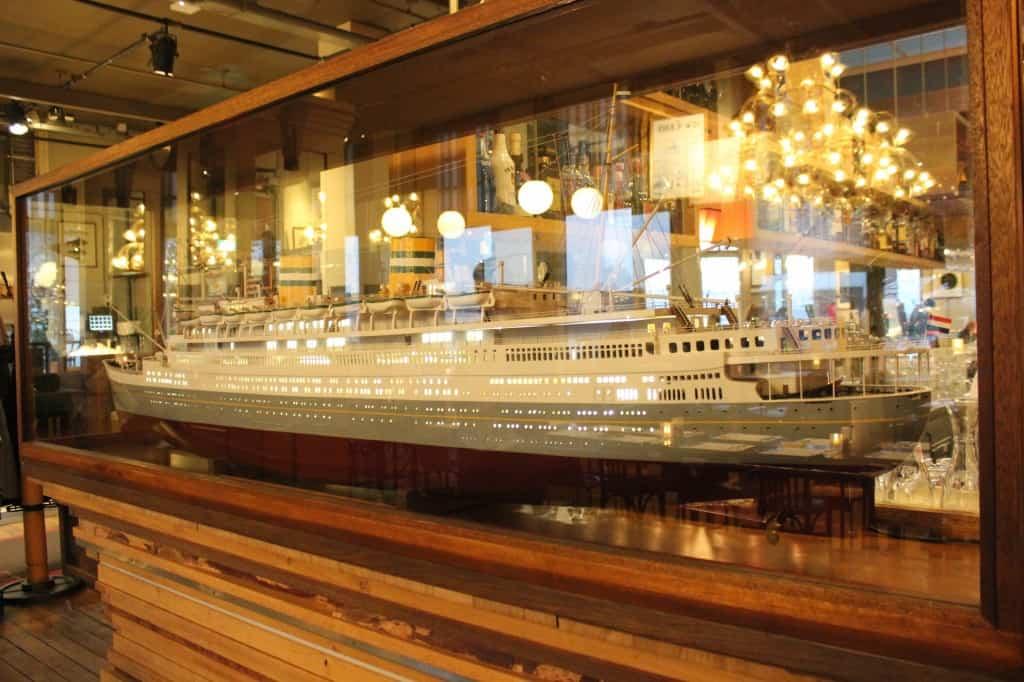 HOTEL NEW YORK, Rotterdam | ENJOY! The Good Life