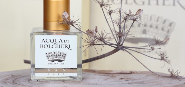 WIN! ACQUA DI BOLGHERI EAU DE PARFUM 100 ML