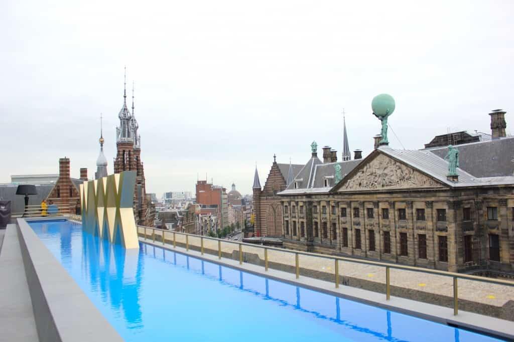 De beste rooftops van Amsterdam | ENJOY! The Good Life