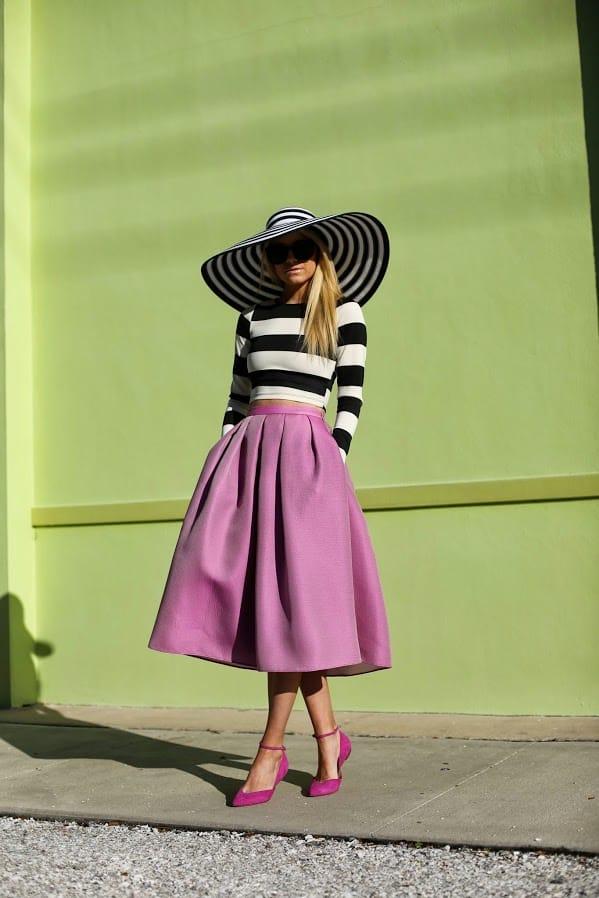 fashion breton