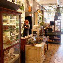 De leukste vintage woonwinkels
