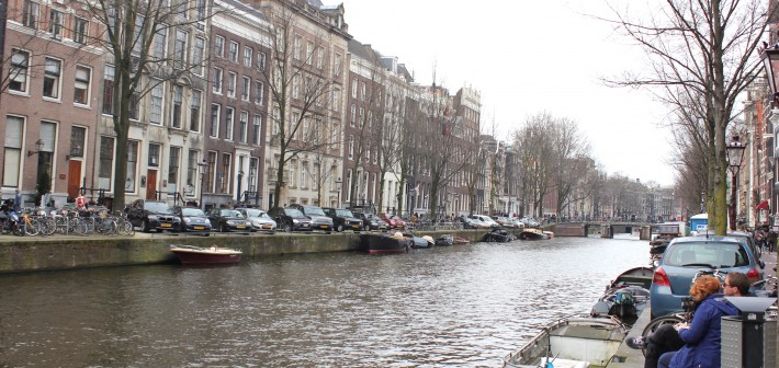 Amsterdam Woonshopping Tour