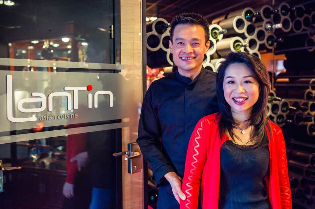 LANTIN ASIAN CUISINE, Naarden | ENJOY! the Good Life