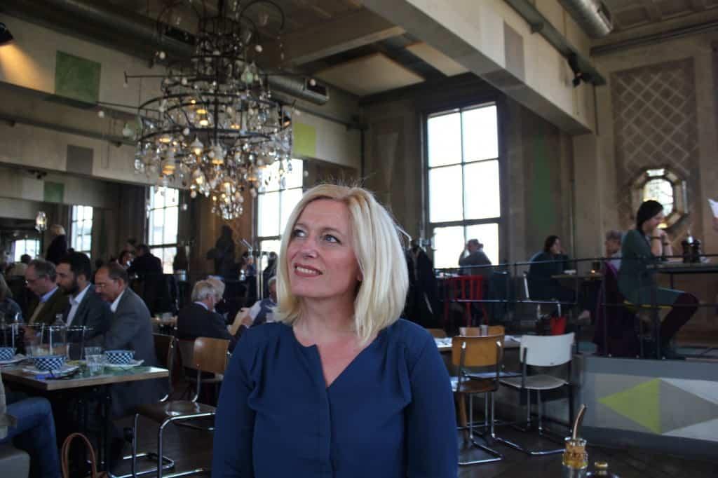 VILLA AUGUSTUS, DORDRECHT | ENJOY! The Good Life