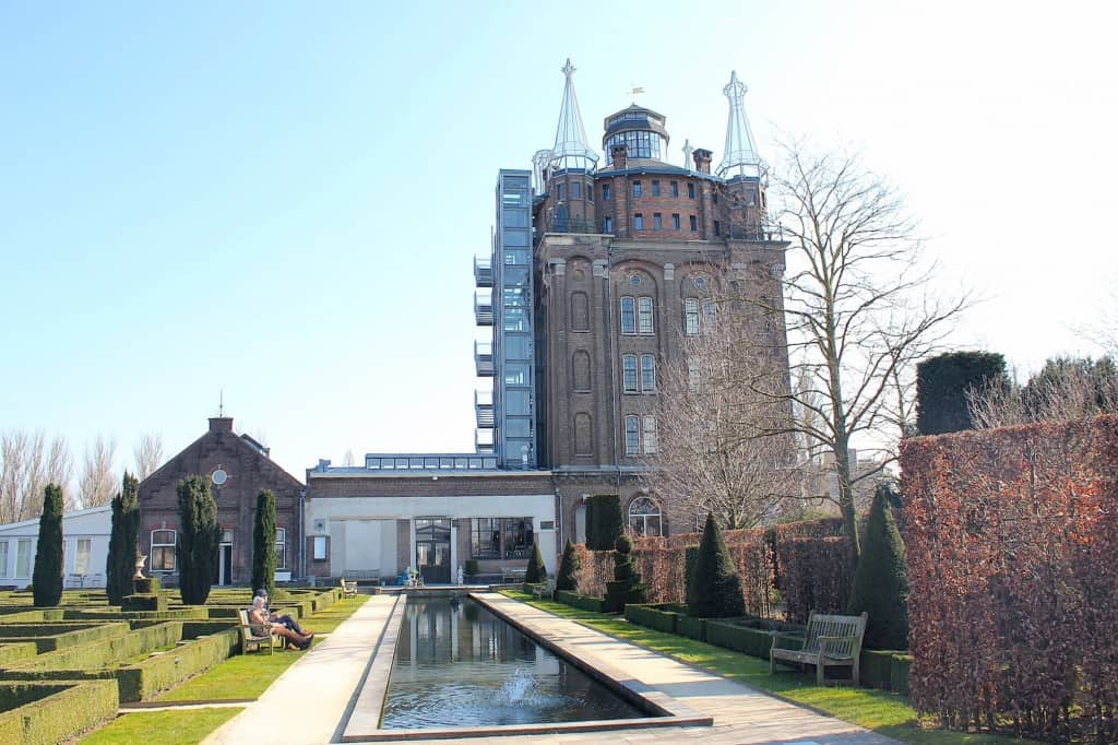 VILLA AUGUSTUS, DORDRECHT | ENJOY! The Good Life