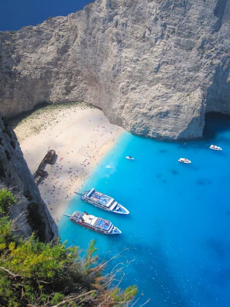 Zakynthos, een paradijselijke parel in de Ionische Zee | ENJOY! The Good Life