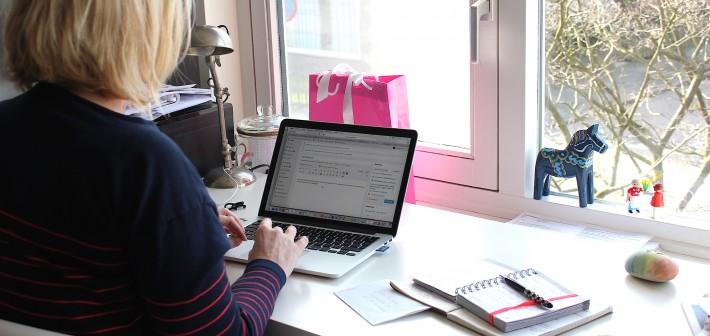 Je mag kritisch zijn als blogger….
