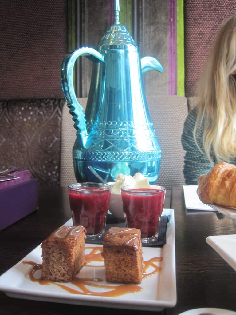 De leukste HIGH TEA hotspots | ENJOY! The Good Life