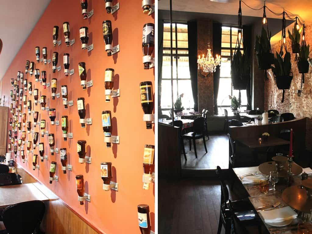 Belgisch restaurant LIEVE, Amsterdam   ENJOY! The Good Life