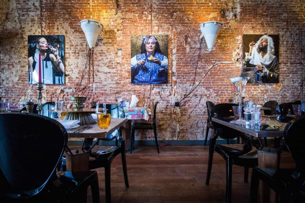 Belgisch restaurant LIEVE, Amsterdam | ENJOY! The Good Life