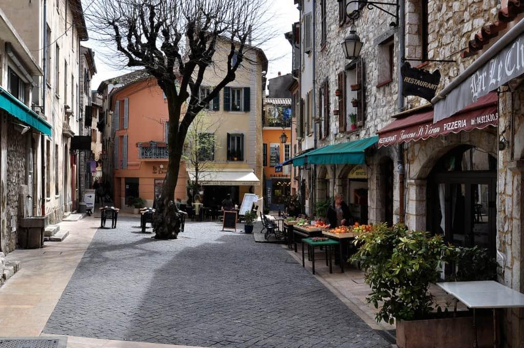 CITYTRIP NICE | ENJOY! The Good Life