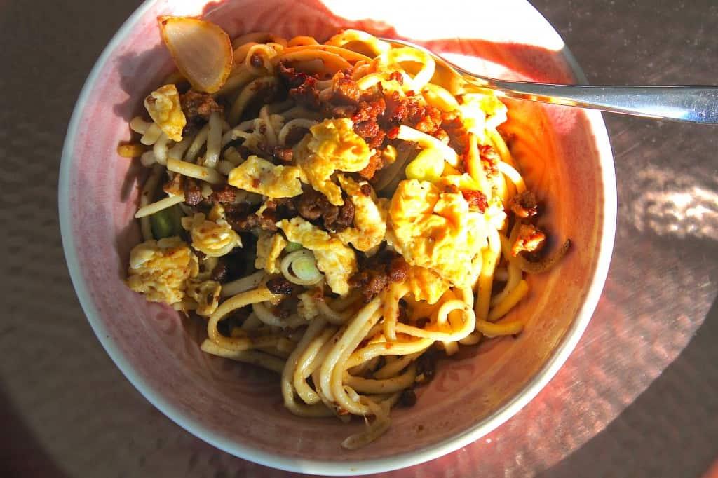 PAD THAI VEGA | ENJOY! The Good Life