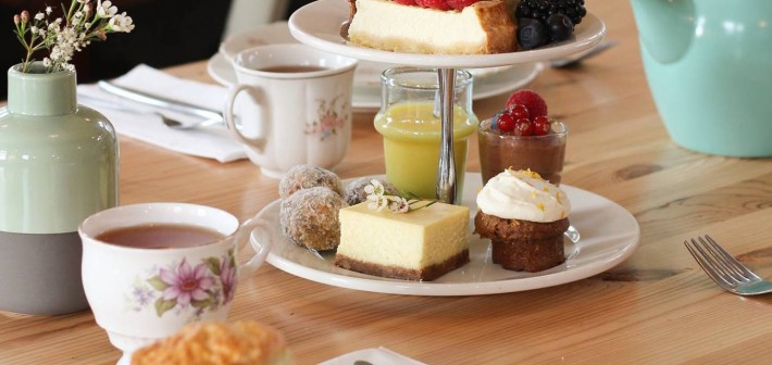 De leukste HIGH TEA hotspots