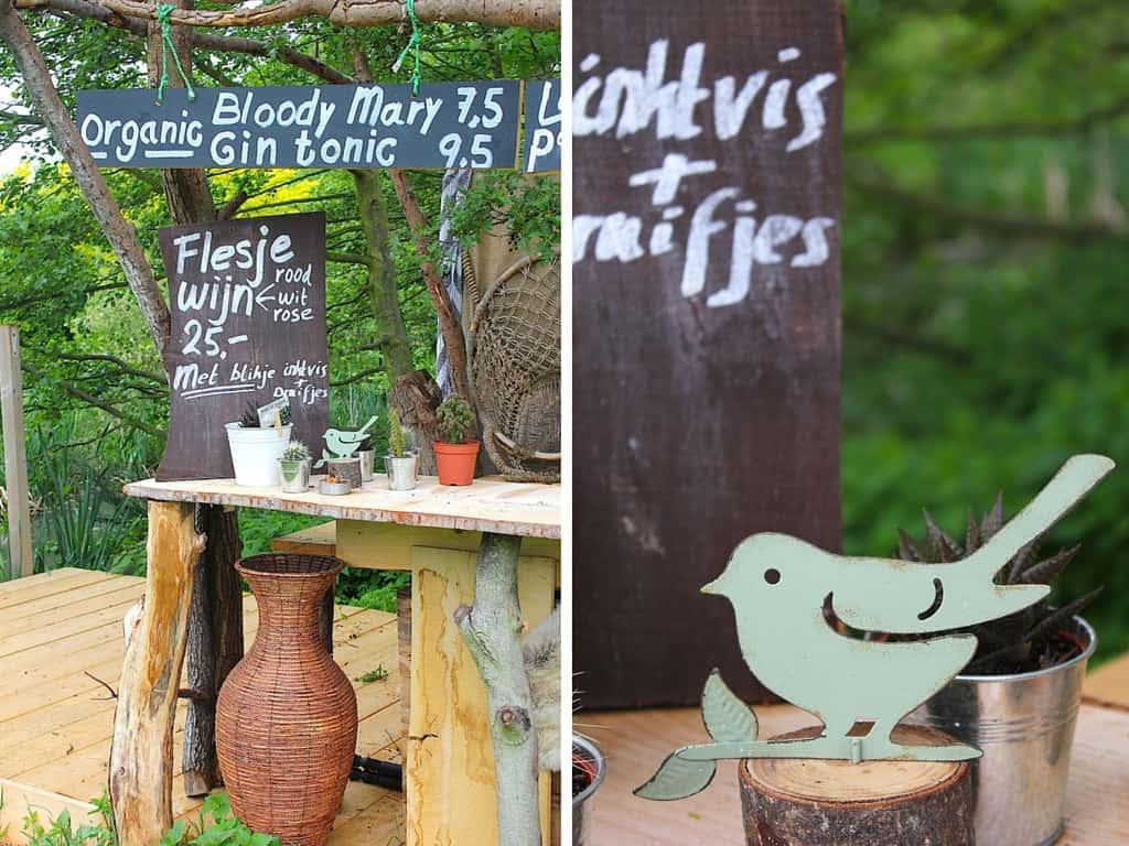 BUITENPLAATS PLANTAGE, Vogelenzang | ENJOY! The Good Life