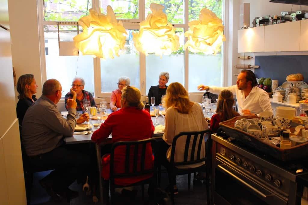 Mee eten bij CARO KOOKT | ENJOY! The Good Life