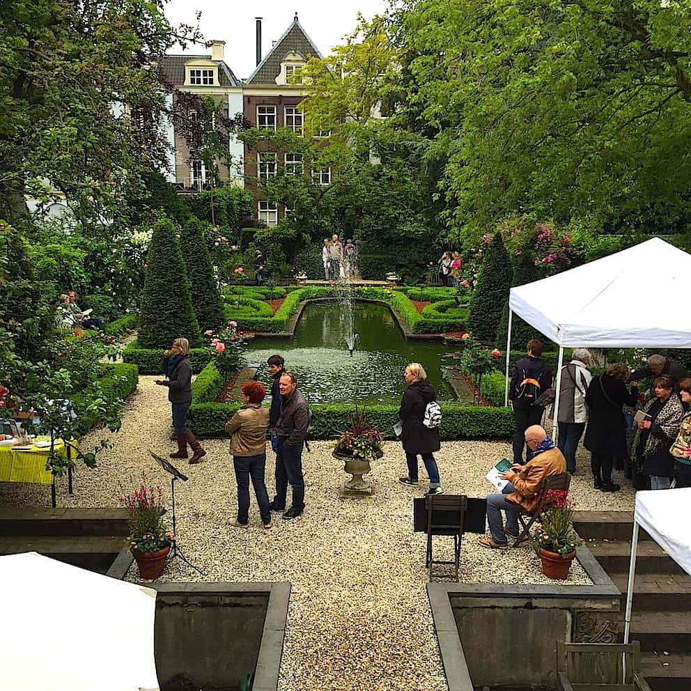 OPEN TUIN DAGEN AMSTERDAM | ENJOY! The Good Life