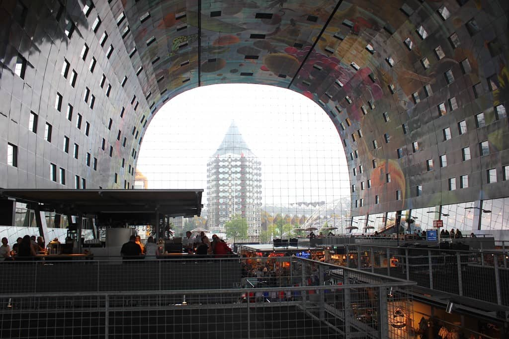MARKTHAL, Rotterdam | ENJOY! The Good Life