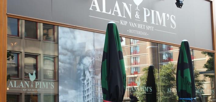 De kippetjes van ALAN & PIM'S