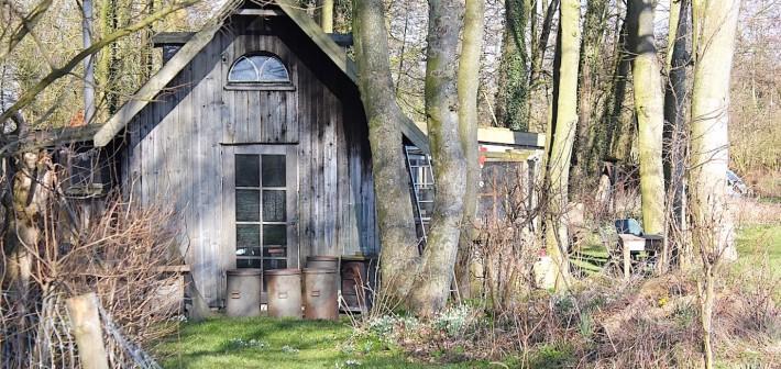 Bijzonder wonen: TINY HOUSES