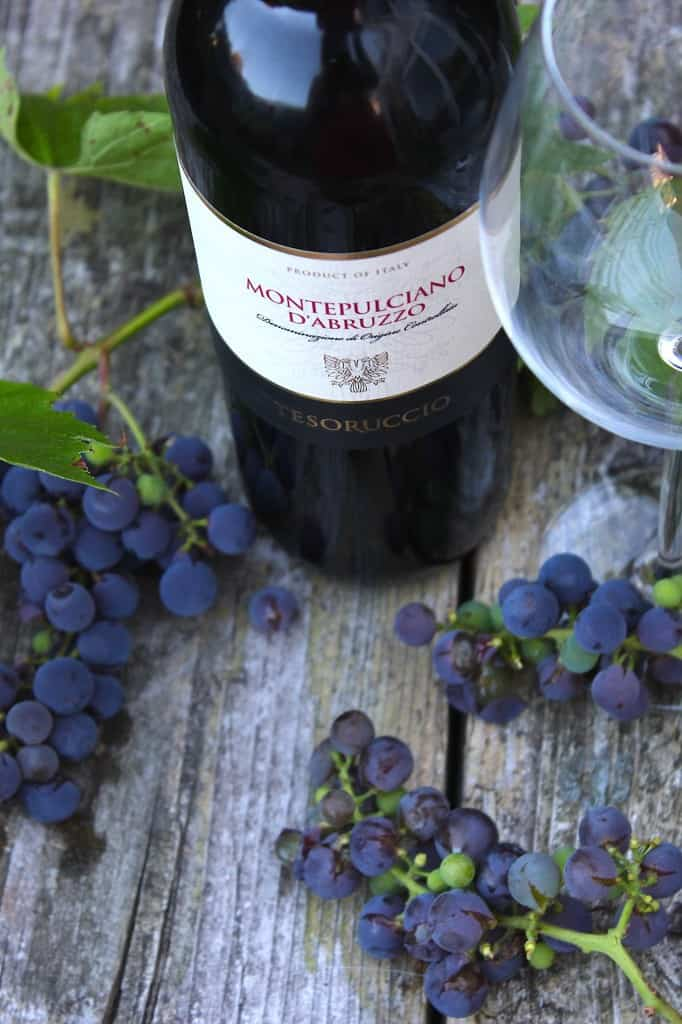 MONTEPULCIANO D'ABRUZZO | ENJOY! The Good Life