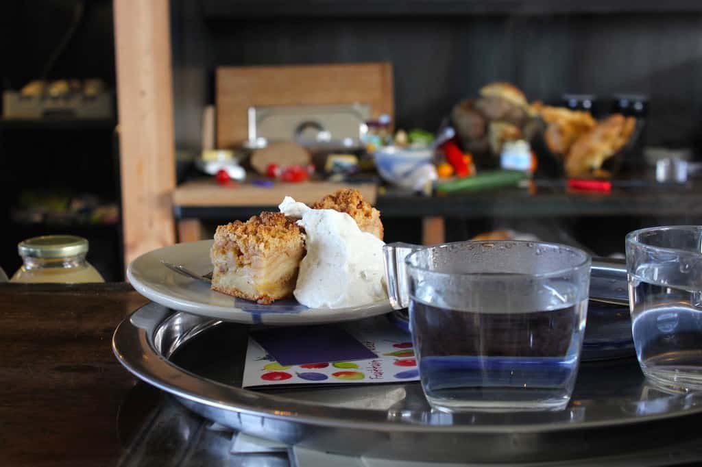 FRUITTUIN VAN WEST | ENJOY! The Good Life