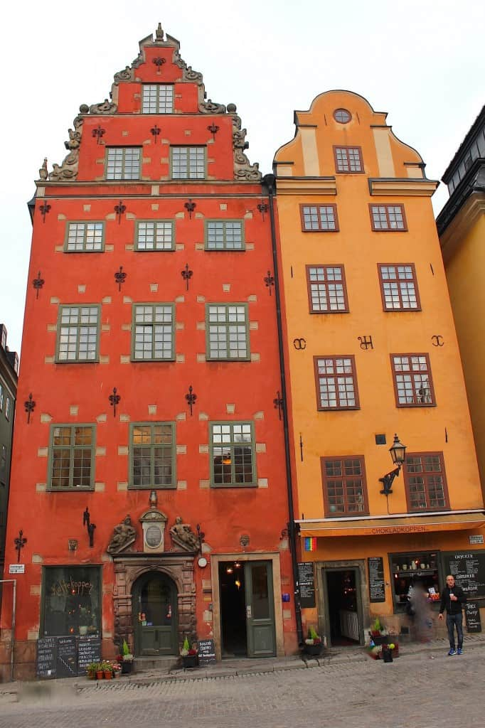 STOCKHOLM met de damespuber | ENJOY! The Good Life