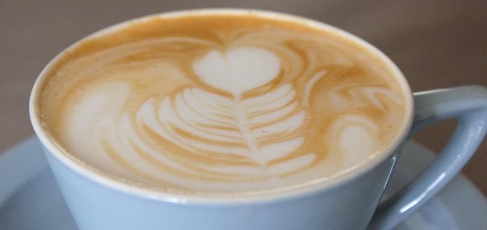 Het lekkerste bakje koffie?